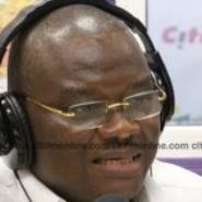 NDC flagbearership no one's property – Sylvester Mensah