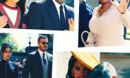See List Of All The Famous People Who Attended The Royal Wedding