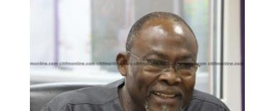 NPP Gov't Struggling To Fulfill Promises – Spio Garbrah