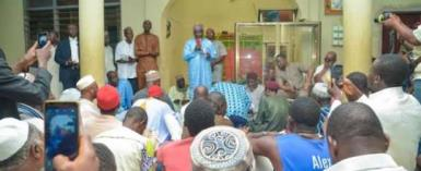 Zongo Chief Appeal To Gov't To Give Zongo women Soft Loans For Business