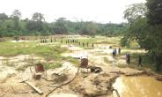 Galamsey: A symbol of National Ineptitude