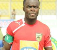 Fabin's Tactics Would Yield Results - Amos Frimpong