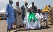 Alhaji Sulley Issa Installed Chief Of Abeka Moeshie Community