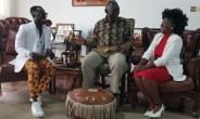 Okyeame Kwame Targets GHc1 million To Support Kufuor Foundation