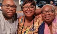 IROKO TV Boss, Jason Njoku 'Caught' in Dubai While Planning Surprise Birthday for Mother