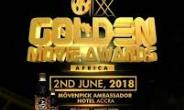Full List Of Nominees For 2018 Golden Movie Awards Unveiled