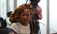 Don't Open Your Legs If You Are Not Above 18 Years--Gender Minister Otiko
