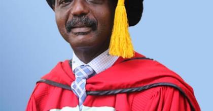 Rt. Rev. Ing. Prof. Joshua Danso Owusu-Sekeyere