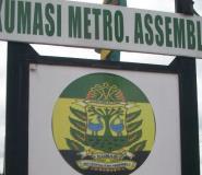 Kumasi: KMA Opens Road Networks To Ease Congestion At Kejetia
