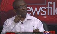 $2.25bn bond issue: Minority will be embarrassed – Baako