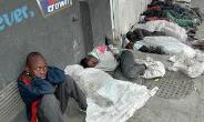 Many children are homeless in Third World Countries without education and future