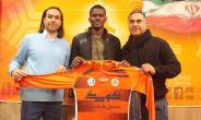 Ex-Liberty Professionals Captain Samuel Sarfo Rates Iranian League Above Ghana Premier League