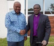 Mahama's Second Coming Is A Blessing To The NPP In Disguise