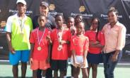 Ghana Tennis Federation Risks Another Ban From ITF Over $17000 Debt