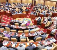 MPs Kick Against First Class, Masters Degree Recruitment Standard For Research Assistants