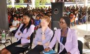 Madonna University Students' Debate Ends in Style  …As Mass Comm., Law, Others Qualify for Finals