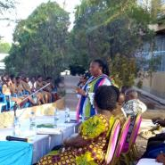 Nation Builders Corps: Heal Ghana Won't Replace Employment Of Nurses