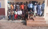 Youth Empowered To Fight Against Negative Widowhood Rites