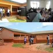 School Project Funded With Oil Money Deteriorating