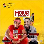 New Release: Moshcane ft Benzeeno - Molue