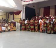 GaDangme Association In Brescia Inaugurated