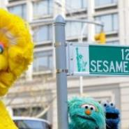 Sesame Street sues over 'tarnished' name