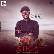 New Release From Dee Tutu 'SIKA'