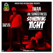 IWAN Features AK Songstress On A NEW Sizzling Dancehall! JAM