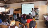 Caregivers Trained On Best Measures Of Child Safety