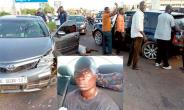 Most Wanted Bogoso Robber Gunned Down In Accra