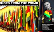 Echoes From The Womb Tears From The Unborn African Child