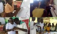 Tullow Gives Hope To 2018 BECE Candidates