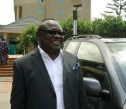 Former Ghana FA veep Fred Crentsil appointed Match Commissioner for Burkina Faso-Angola 2019 AFCON qualifier