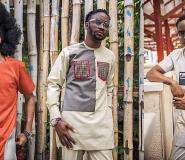 FreshByDotun debuts S/S 2017 collection titled Tribesmen