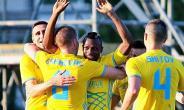 Patrick Twumasi Scores Seventh League Goal As Astana FC Defeat Zhetysu Taldykorgan