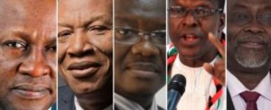 Opinion: 9 Major Factors That Will Shape NDC's Presidential Primaries