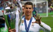 'I Shouldn't Have Said That' - Ronaldo Regrets Real Madrid Exit Hint