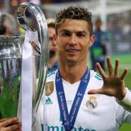 'I Shouldn't Have Said That' - Ronaldo Regrets Real Madrid Exit Hint