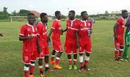 MTN FA Cup Round Of 64: Liberty Sneak Past Vision FC; Bebeto Knockout Heart of Lions