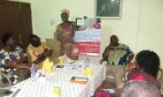 NGO Holds Training For Leaders In Key Accra Communities