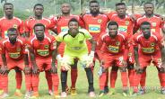 Asante Kotoko Attacker Fred Frimpong Buoyant Over League Title Ambition