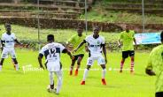 Dreams FC's New Boy Issah Ibrahim Hits Hat-Trick As They Thrash Vatens Sports Club In FA Cup