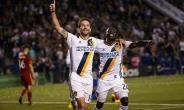 LA Galaxy Coach Praises Ema Boateng's Impact In Win Over San Jose Earthquakes