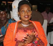 Grace Omaboe