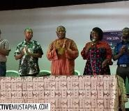 5th Edition of  Ghana poetry festival launched (Videos)