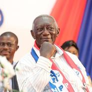 "If Rawlings Is Indeed Heading To Heaven, What Would Prevent ""Evil"" Kufuor And ""Rogue"" Mahama?"