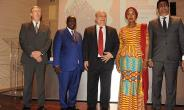 Prudent Management Of Africa's Resources Will Ensure Development