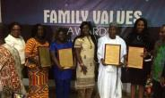 4 Individuals Honoured By Latter-Day Saints For Promoting Family Values