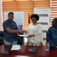 GEPA Signs MoU With AITST