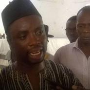 Ibrahim Bashiru